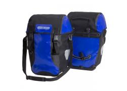 Ortlieb fietstas Bike-Packer Classic, Ultramarine-Black (paar)