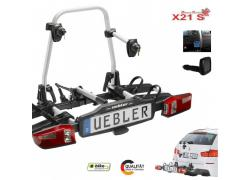 Uebler X21 S Distance Control fietsendrager (DEMO)
