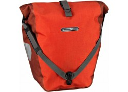 TAS ORTLIEB ACHTER BACK ROLLER PLUS F5202 RED-CHILI QL2.1 (PAAR)
